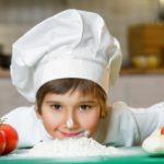 Marzenie małego kucharza? Wyjazd na zimowy obóz kulinarny