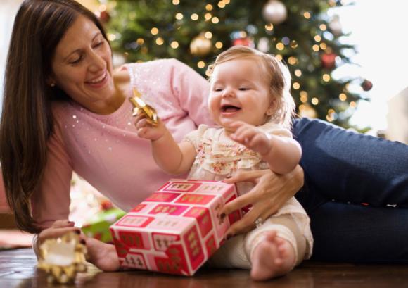 Mikołajkowe inspiracje dla najmłodszych LIFESTYLE, Dziecko - Wielkimi krokami zbliżają się Mikołajki – dzień w którym, zgodnie z tradycją, dajemy upominki najbliższym.