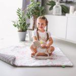 Modne i praktyczne dodatki dla maluszka