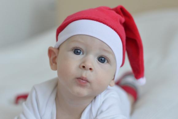 Jakie potrawy ze świątecznego stołu są odpowiednie dla małego dziecka? LIFESTYLE, Dziecko - Jak zaplanować świąteczne menu dla malucha, aby było ono smaczne i bezpieczne?