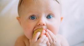 Jak zachęcić niemowlę do poznawania różnorodnych smaków? LIFESTYLE, Dziecko - Co robić, aby urozmaicanie jadłospisu malucha było łatwiejsze?