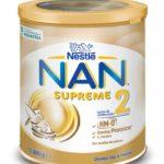NAN SUPREME 2 HM-O - Jeszcze bliżej mleka matki