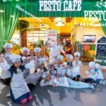 PESTO CAFÉ – nowa, prawdziwie włoska rodzinna restauracja