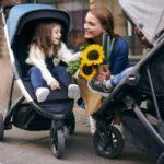 Thule prezentuje nowy miejski wózek dziecięcy – Thule Spring