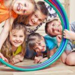 5+ z bezpieczeństwa, czyli zachowanie kilkulatka w szkole