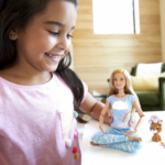 Barbie stawia na świadomość!