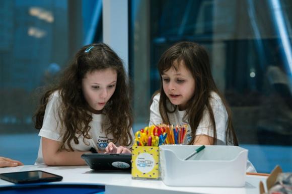 Edukacja zdalna zaczyna się od przedszkola LIFESTYLE, Dziecko - Trwa cykl bezpłatnych webinarów z Samsung