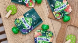 NOWOŚĆ! Poznaj 18 smakowitych propozycji BoboVita Bio LIFESTYLE, Dziecko - BoboVita poszerzyła swoją ofertę i wprowadziła smakowitą linię BoboVita Bio.