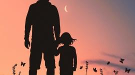 BYĆ OJCEM Z ODDALI LIFESTYLE, Dziecko - Gdy rodzina się rozejdzie, ojciec wyprowadzi, dzieci z całą pewnością chciałyby pozostać z nim w jak najlepszej relacji.
