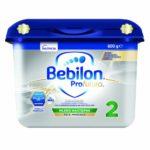 Bebilon Profutura 2 – najbardziej zaawansowana formuła