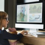 4 sposoby, by zachęcić dziecko latem do nauki języka