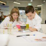 Program Świat Młodych Badaczy teraz także online