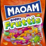 HAPPY FRUTTIS – kolorowa zabawa dla łasuchów w każdym wieku!