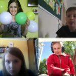Atrakcyjne zajęcia online - czyli edukacyjne e-akrobacje
