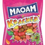 KRACHER – eksplozja smaku!
