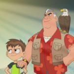 Ben 10 i jego załoga z najlepszymi przygodami na Cartoon Network