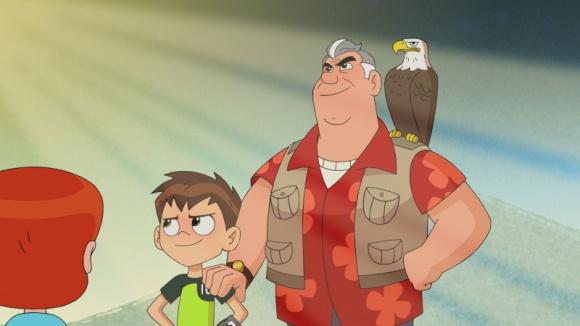 Ben 10 i jego załoga z najlepszymi przygodami na Cartoon Network LIFESTYLE, Dziecko - 10 tygodni, 10 fascynujących obcych oraz 10 niezwykłych supermocy – dzięki Cartoon Network fani Bena i jego drużyny mogą przypomnieć sobie najbardziej emocjonujące przygody tego bohatera.