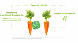 Wybierz jakość i bezpieczeństwo potwierdzone na 100% LIFESTYLE, Dziecko - Poznaj posiłki, przeciery owocowe i kaszki BoboVita stworzone z myślą o wyjątkowych potrzebach najmłodszych