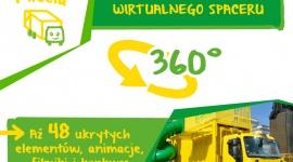 Wirtualna wystawa uczy najmłodszych o recyklingu LIFESTYLE, Dziecko - Po Polsce jeździ specjalna śmieciarka Miecia. W jej wnętrzu nie znajdują się odpady, tylko… interaktywna wystawa poświęcona recyklingowi, która teraz jest dostępna także online!