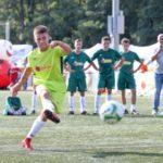 Biedronka oklaskuje nowych Mistrzów Polski w Piłce Nożnej