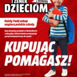 "Ruszył drugi etap akcji ""MediaMarkt i Zenek dzieciom""!"