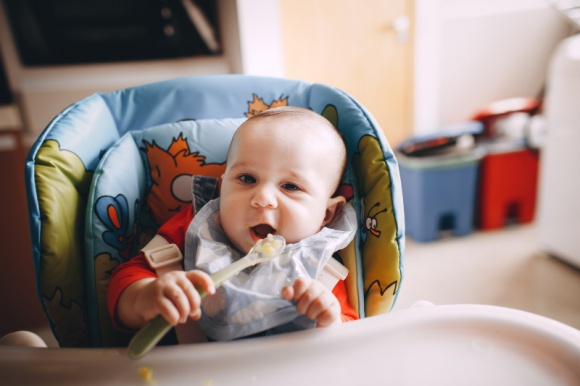 Jak jesienią wspierać układ odpornościowy malucha? LIFESTYLE, Dziecko - Sprawdzone sposoby, jak jesienią wspierać układ odpornościowy malucha i uniknąć niedoborów w jego diecie
