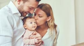 """""""In vitro to nie jest ot tak mieć sobie dziecko"""" LIFESTYLE, Dziecko - In vitro - droga do szczęścia."""