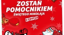 """Kolejna edycja świątecznej współpracy Fundacji """"Wawel z Rodziną"""" z frisco.pl LIFESTYLE, Dziecko - Święta Bożego Narodzenia zbliżają się coraz większymi krokami. To oznacza, że po raz kolejny rusza organizowana przez Wawel i Fundację """"Wawel z Rodziną"""" ogólnopolska akcja """"Zostań pomocnikiem Św. Mikołaja""""."""